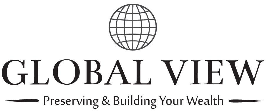 Logo Development - Graphic Design - Global View Investment Advisors