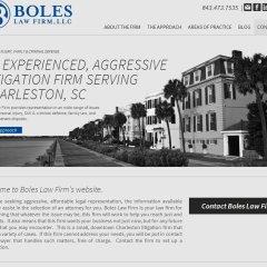 Boles Law Firm