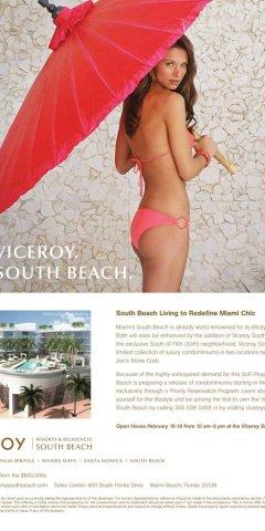 Viceroy South Beach