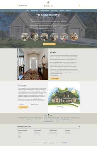 Carolina Signature Homes