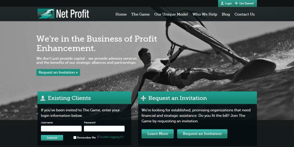 Net Profit Advisors
